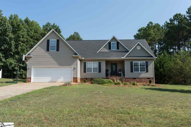 120 Blake Garrison Drive, Roebuck, SC 29376 (#1396709) :: The Haro Group of Keller Williams
