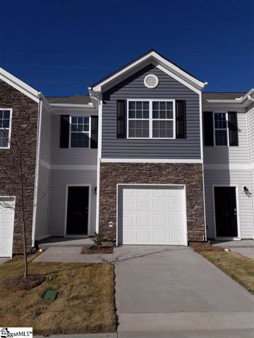 118 Northridge Court Lot 09, Easley, SC 29642 (#1396726) :: Hamilton & Co. of Keller Williams Greenville Upstate