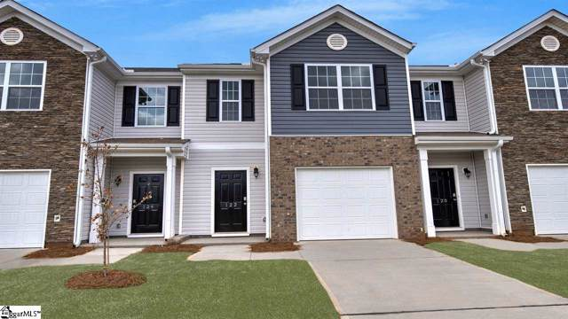 122 Northridge Court, Easley, SC 29642 (MLS #1396730) :: Resource Realty Group