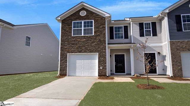 124 Northridge Court, Easley, SC 29642 (MLS #1396731) :: Resource Realty Group