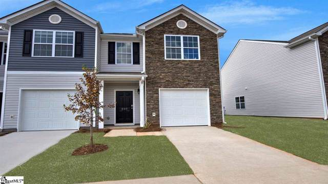 200 Northridge Court, Easley, SC 29642 (MLS #1396732) :: Resource Realty Group