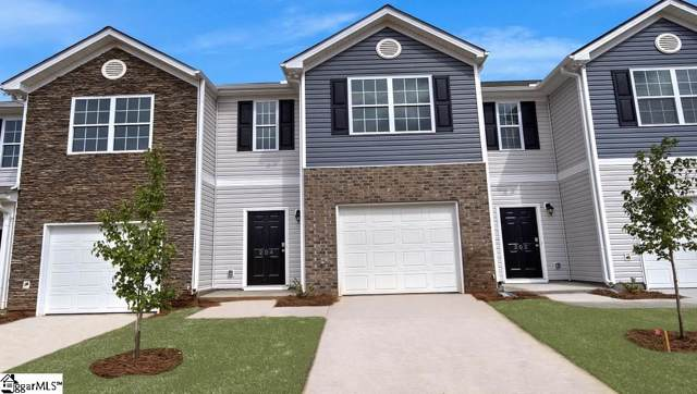 204 Northridge Court, Easley, SC 29642 (MLS #1396734) :: Resource Realty Group
