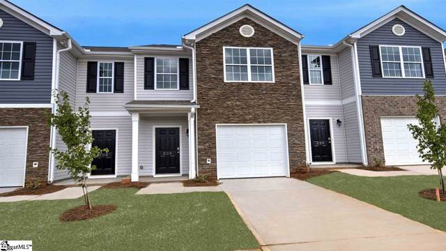 206 Northridge Court, Easley, SC 29642 (MLS #1396736) :: Resource Realty Group