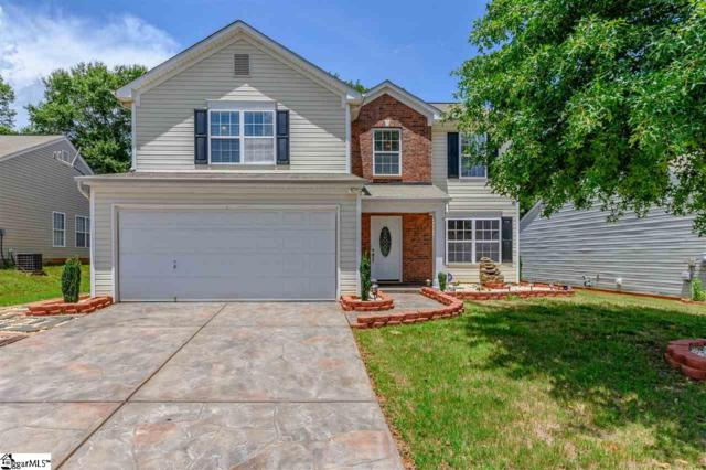 203 Ridgebrook Way, Greenville, SC 29605 (#1396866) :: Coldwell Banker Caine