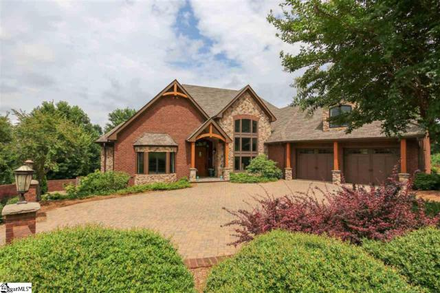 133 Gascony Drive, Greenville, SC 29609 (#1396959) :: Connie Rice and Partners