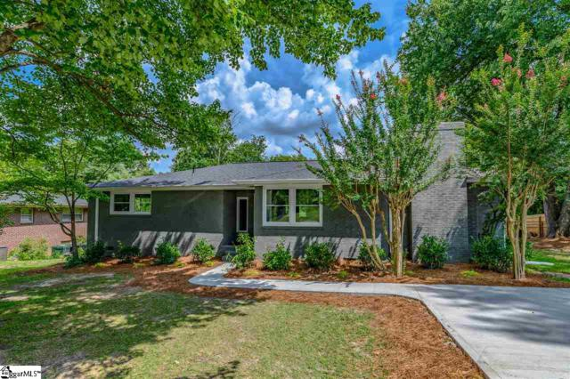 109 Yorkshire Drive, Greenville, SC 29615 (#1396983) :: The Haro Group of Keller Williams
