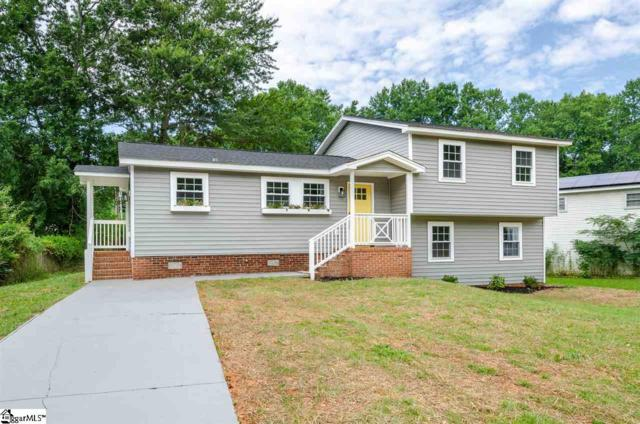 109 Wendfield Drive, Travelers Rest, SC 29690 (#1397023) :: The Toates Team