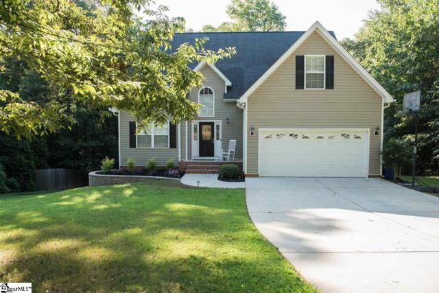 26 Prince Williams Court, Simpsonville, SC 29681 (#1397038) :: Connie Rice and Partners