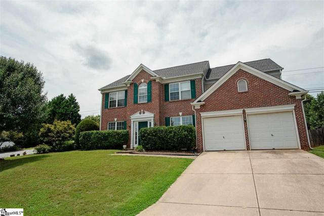1 Wolf Den Drive, Greer, SC 29650 (#1397047) :: Connie Rice and Partners