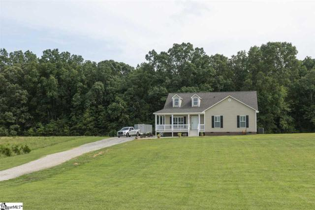 262 Green Farm Road, Chesnee, SC 29323 (#1397165) :: The Toates Team