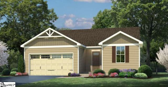 810 Danforth Drive, Greenville, SC 29617 (#1397223) :: J. Michael Manley Team