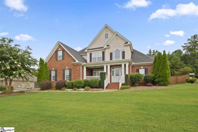 112 Lantern Ridge Drive, Easley, SC 29642 (#1397244) :: The Haro Group of Keller Williams