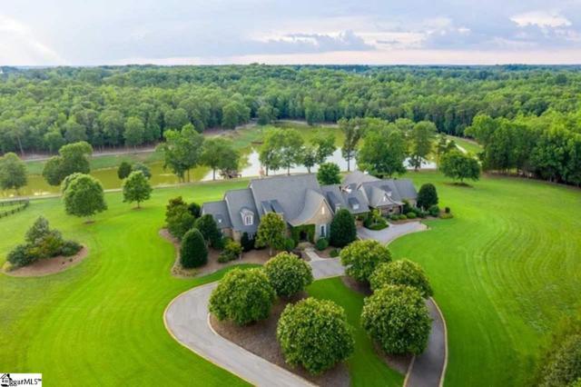 158 Hundred Acre Farm Lane, Honea Path, SC 29654 (MLS #1397265) :: Prime Realty