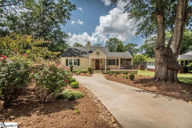 1805 N Main Street, Greenville, SC 29609 (#1397293) :: The Haro Group of Keller Williams