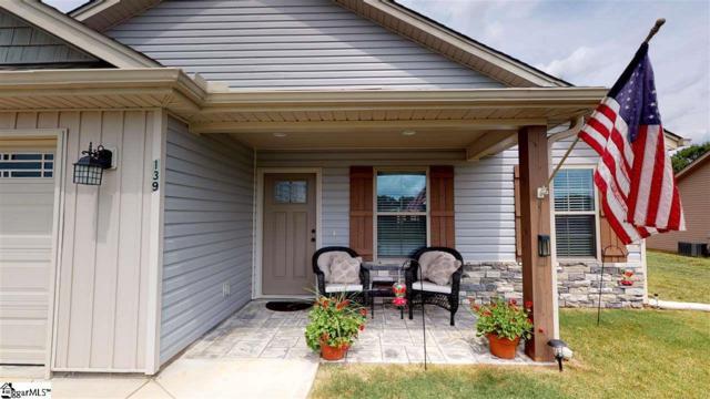 139 Manor House Lane, Chesnee, SC 29323 (#1397315) :: Mossy Oak Properties Land and Luxury