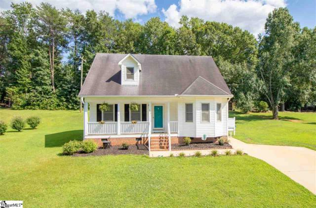 352 Springdale Avenue, Liberty, SC 29657 (#1397348) :: Connie Rice and Partners