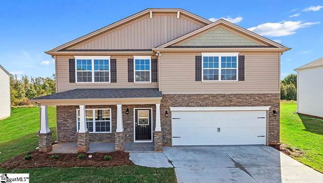 754 Westwood Road, Lyman, SC 29365 (#1397438) :: The Toates Team