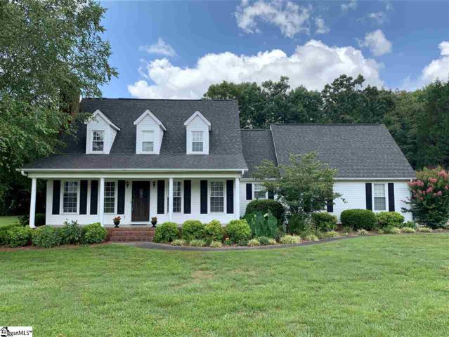 110 Richland Drive, Easley, SC 29642 (#1397452) :: RE/MAX RESULTS