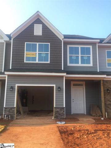 112 Muir Way Lot 67, Piedmont, SC 29673 (#1397541) :: The Toates Team