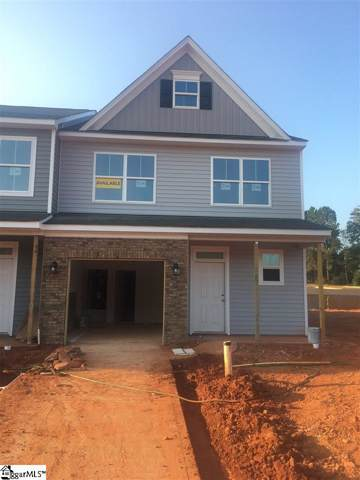 110 Muir Way Lot 68, Piedmont, SC 29673 (#1397545) :: The Toates Team