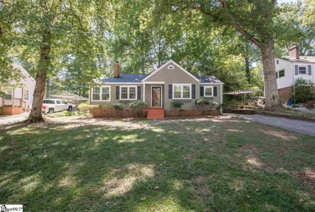 140 Bradley Boulevard, Greenville, SC 29609 (#1397576) :: The Toates Team
