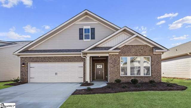 858 Deepwood Court Lot 79, Boiling Springs, SC 29316 (#1397684) :: The Toates Team