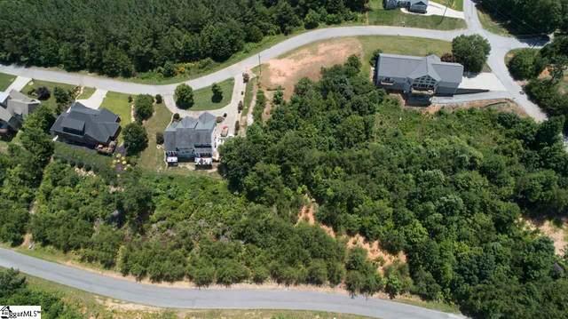 75 Packforest Road, Taylors, SC 29687 (#1397750) :: Hamilton & Co. of Keller Williams Greenville Upstate