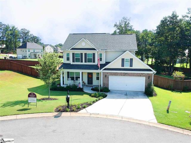 205 Hanster Drive, Easley, SC 29642 (#1397943) :: Coldwell Banker Caine