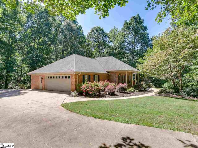 213 Woodridge Drive, Spartanburg, SC 29301 (#1398001) :: Hamilton & Co. of Keller Williams Greenville Upstate