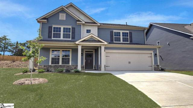 604 Carmelo Court, Greer, SC 29650 (#1398232) :: Coldwell Banker Caine