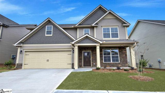 606 Carmelo Court, Greer, SC 29650 (#1398358) :: Coldwell Banker Caine