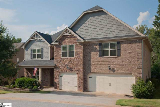 260 Dairwood Drive, Simpsonville, SC 29680 (#1398519) :: The Toates Team