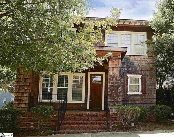 40 Alexander Mill Street, Simpsonville, SC 29680 (#1398612) :: Hamilton & Co. of Keller Williams Greenville Upstate