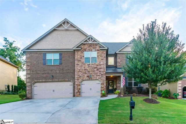 6 Lazy Willow Drive, Simpsonville, SC 29680 (#1398650) :: Coldwell Banker Caine