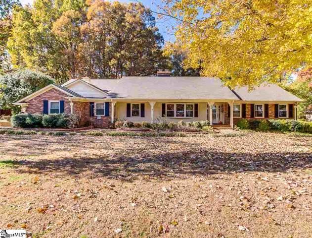 264 Stone Lake Drive, Greenville, SC 29609 (#1398844) :: Hamilton & Co. of Keller Williams Greenville Upstate