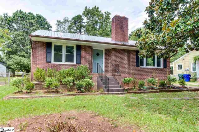 123 Wedgewood Drive, Greenville, SC 29609 (#1399430) :: The Haro Group of Keller Williams