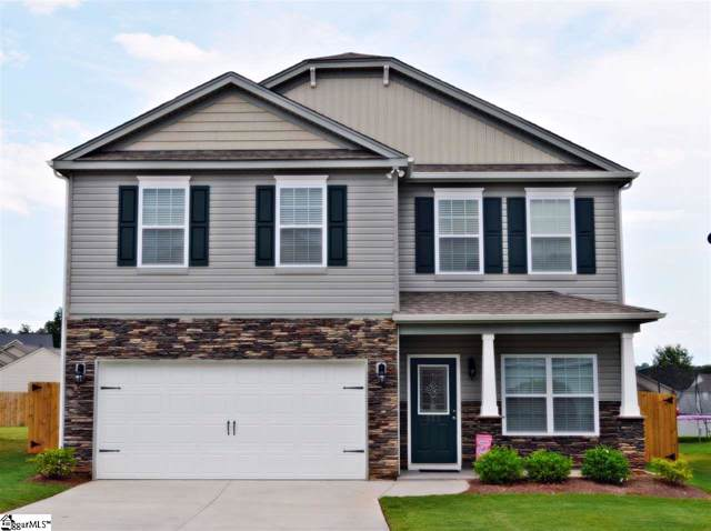 311 Cabot Hill Lane, Greer, SC 29651 (#1399574) :: Coldwell Banker Caine