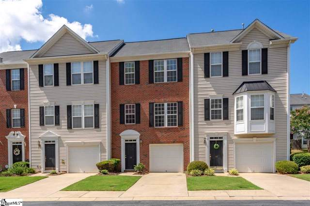 38 Heritage Oak Way, Simpsonville, SC 29681 (MLS #1399927) :: Resource Realty Group