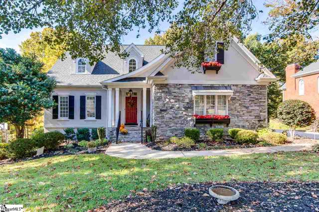 109 Berrow Way, Taylors, SC 29687 (#1400068) :: Coldwell Banker Caine