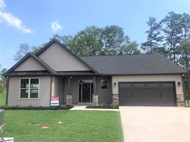 517 Presley Court Lot 100, Greer, SC 29651 (#1400466) :: The Toates Team