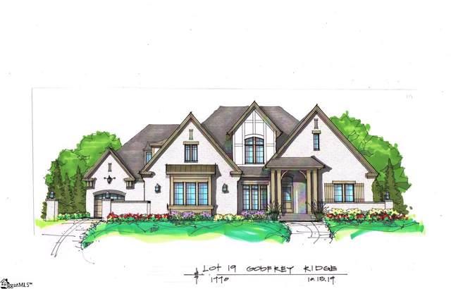108 Fernbank Court, Simpsonville, SC 29681 (#1400504) :: Hamilton & Co. of Keller Williams Greenville Upstate