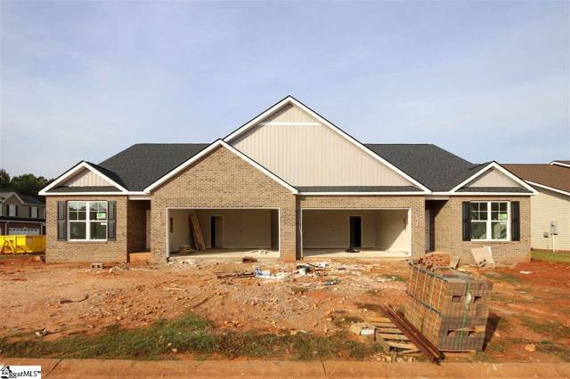 101B Tupelo Lane, Easley, SC 29642 (#1400663) :: Connie Rice and Partners