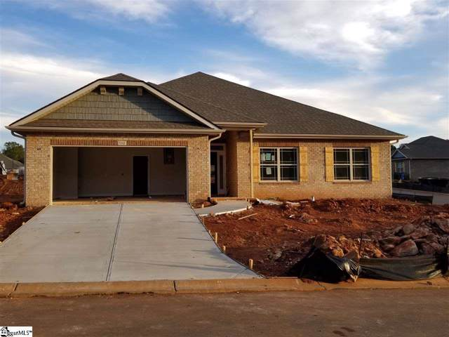 700 Butterfly Lake Court Lot 141, Greenville, SC 29605 (#1401300) :: The Toates Team