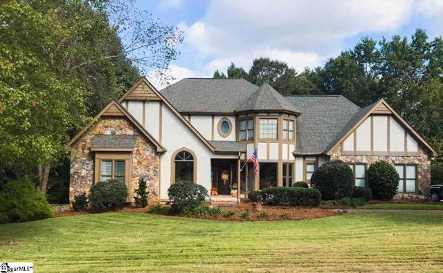 121 Hunters Run, Greenville, SC 29615 (#1401346) :: The Toates Team