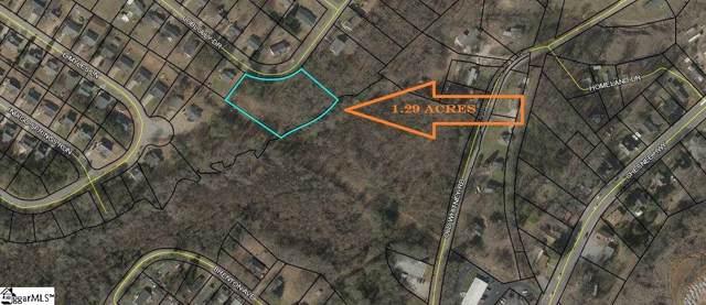 168 Loblolly Drive, Spartanburg, SC 29303 (#1401454) :: The Haro Group of Keller Williams