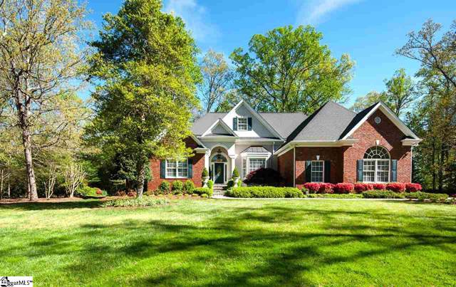831 Lenhardt Road, Easley, SC 29640 (#1401593) :: RE/MAX RESULTS