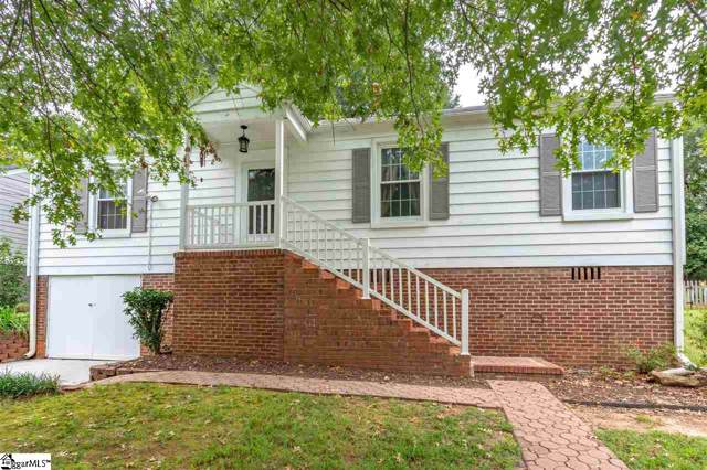 227 Cammer Avenue, Greenville, SC 29605 (#1401605) :: Coldwell Banker Caine