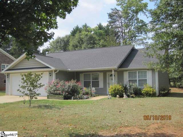 6A Quail Trail, Greenville, SC 29609 (MLS #1401647) :: Resource Realty Group