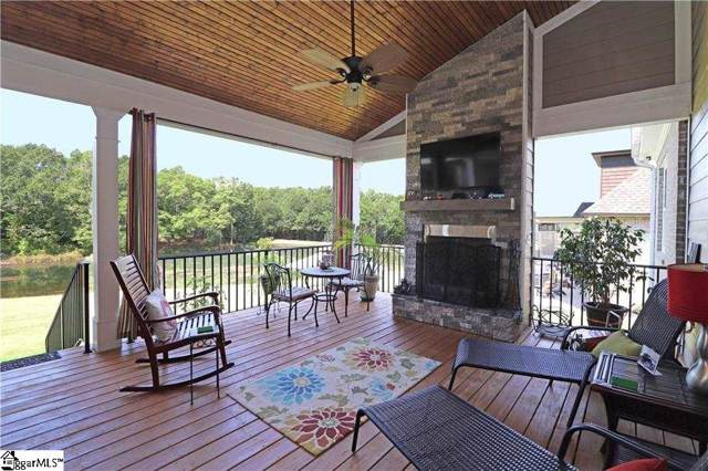 1017 Tuscany Drive, Anderson, SC 29621 (#1401716) :: The Haro Group of Keller Williams