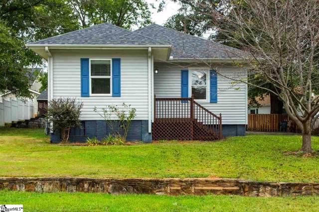 1 Crest Street, Lyman, SC 29365 (#1401743) :: Mossy Oak Properties Land and Luxury